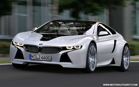 Modifikasi Bmw Sports Cars