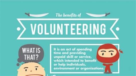 8 Benefits Of Volunteering by Benifits Volunteer Program Scapespostse8