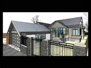 Total 3d Home Design Youtube using autodesk revit youtube