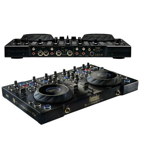 dj console 4 mx black hercules dj console 4 mx black product ratings and reviews