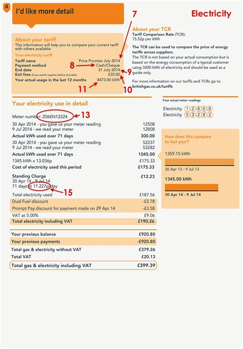 calculate electricity bill electricity bill calculator uk