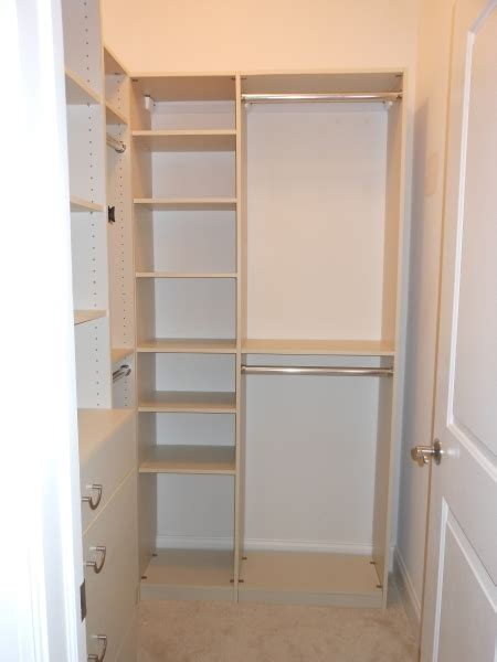 Closet Design Ideas Pictures by Small Walk In Closet Design Ideas Small Room Decorating