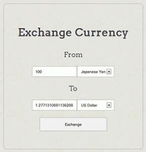 currency converter yen to dollar money converter yen to australian dollars