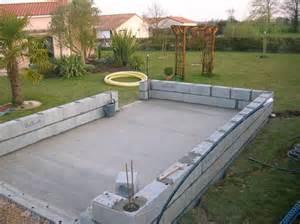 construction de mon abri de jardin en parpaing maine et loire