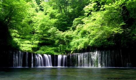beautiful waterfalls beautiful waterfall wallpaper amazing wallpapers