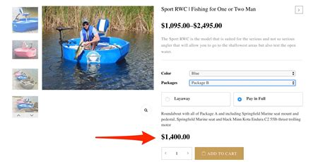 Free Boat Giveaway - roundabout boat free contest giveaway winner