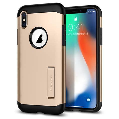 Iphone 6gs Spigen Slim Armor iphone x slim armor cell phone spigen