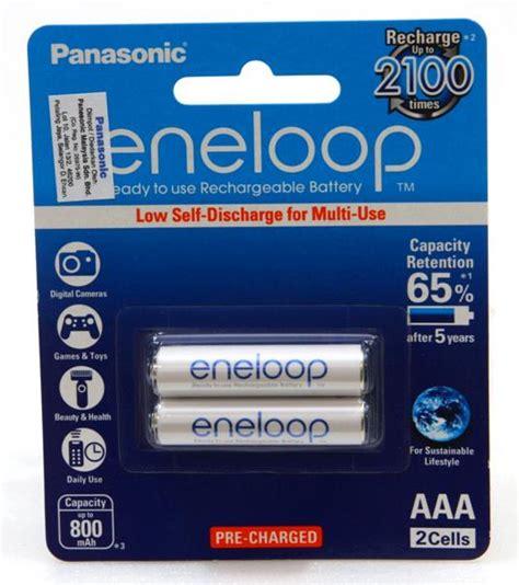 Panasonic Baterai Aaa Rechargeable 800mah 2pcs panasonic rechargeable battery aaa 8 end 2 17 2017 4 33 pm