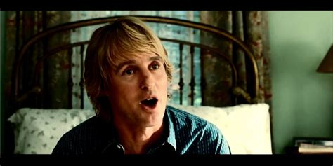 owen wilson compilation wow owen wilson says wow a lot in his movies huffpost