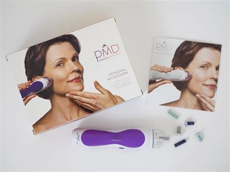pmd microdermabrasion by