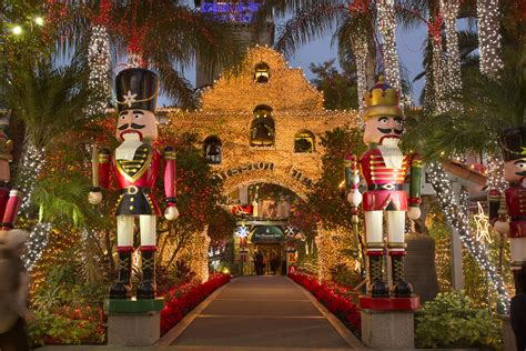 the 10 best light displays in southern california in 2016