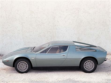 merak maserati 1972 maserati merak review supercars net