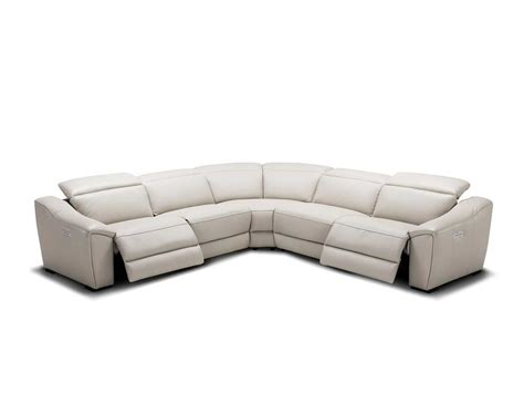gray sectional sofa with recliner gray leather sectional sofas with recliners