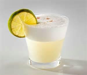 meyer lemon pisco sour recipe dishmaps