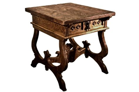 tuscan accent tables custom rustic tuscany end table by accent products company