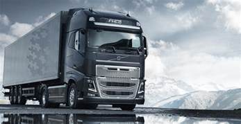 Volvo Fh Volvo Fh16 Our Most Powerful Truck Volvo Trucks