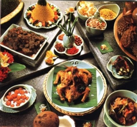 Traditional Kitchen Islands tasty indonesian food indonesian cuisine