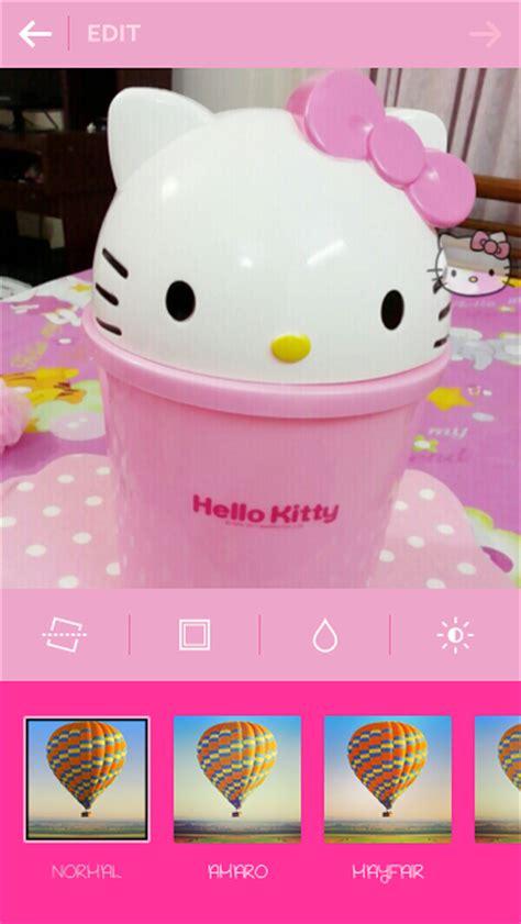 theme hello kitty instagram pretty droid themes pink hello kitty instagram for android