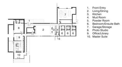 Richard Neutra Floor Plans Google Search House Plans Neutra House Plans
