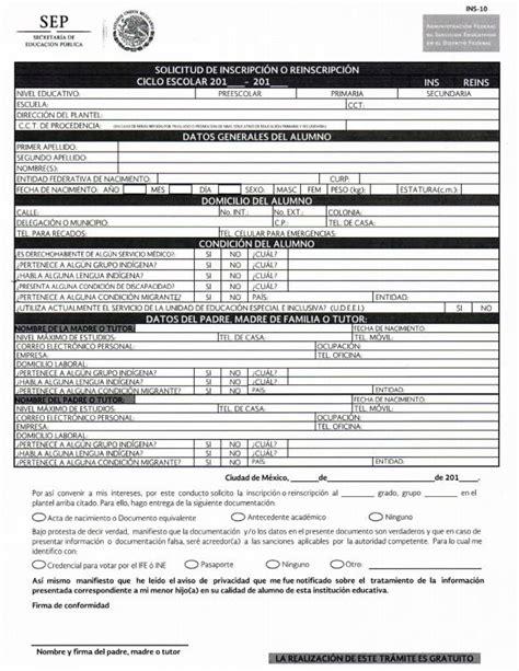 preinscripciones 2016 2017 coahuila inscripciones de secundaria 2016 2017 en coahuila