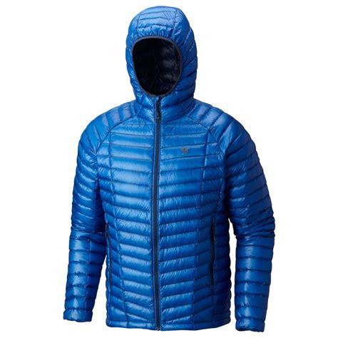mountain design down jacket mountain hardwear ghost whisperer hooded down jacket men s