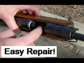 Faucet Washer Replacement Repairing Your Chinese B3 Air Rifle Breach Seal Youtube