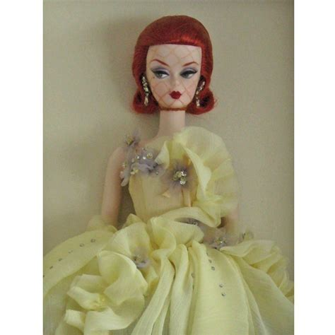 2012 Barbie Collector ? BFMC Silkstone Atelier GALA GOWN