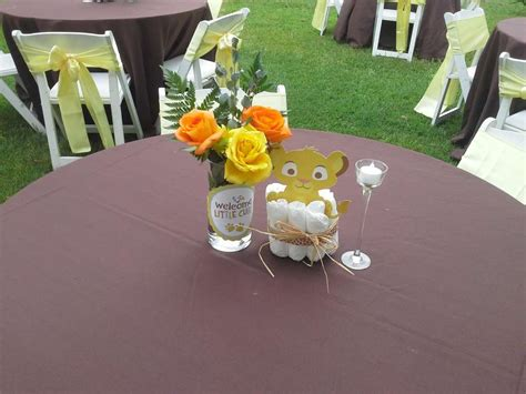 baby king baby shower ideas photo 1 of 5