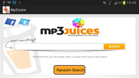 mp3 juice mp3juices androidapp 1mobile com