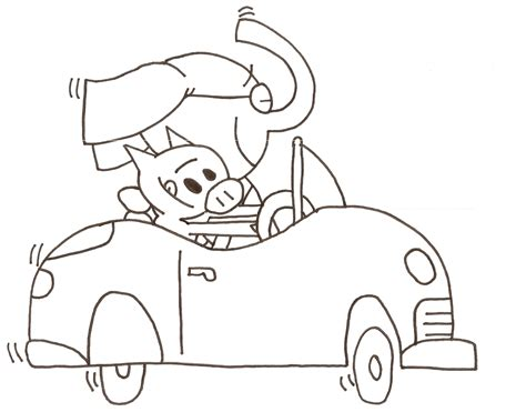 mo willems coloring pages elephant and piggie best of every day is elephant and piggie coloring pages go digital with us