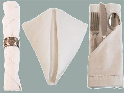Table Napkin Origami - 1000 ideas about table napkin on napkins
