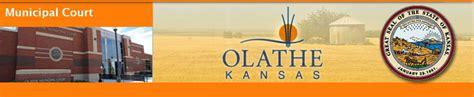 Olathe Municipal Court Search Pay Tickets Olathe Kansas Olathe Municipal Court