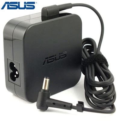 Adaptor Laptop Asus A455l 19v 3 42a genuine asus n65w 03 exa1203yh ac adapter power