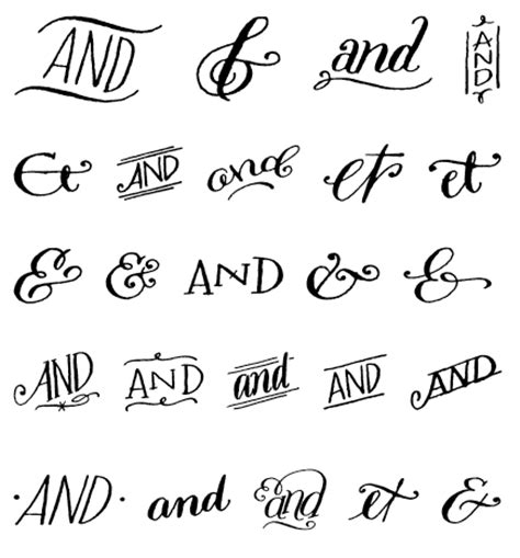 Do You Like Ersands How About A Free Set Of Myfonts On