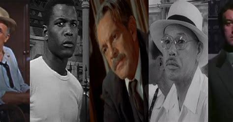 1955 best actor best actor alternate best supporting actor 1955