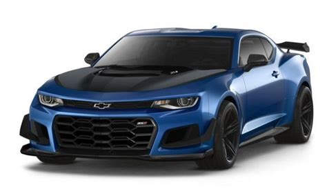 build your own camaro zl1 build 2018 camaro car release and reviews 2018 2019