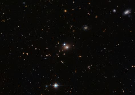 Ton 618 Nasa hubble hubble seeing nasa