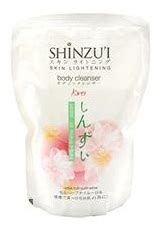 Sabun Shinzui shinzu i cleanser skin lightening kirei pch 450ml klikindomaret