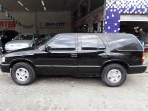 Chevrolet Blazer Mpg 1998 Chevy S10 Gas Mileage Autos Post