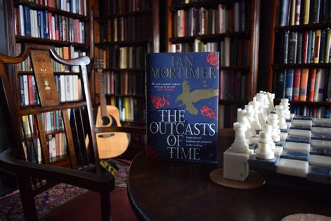 the outcasts of time books ian mortimer what s new