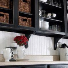 28 kitchen cabinet facelift ideas kitchen cosy beadboard backsplash painted blue with white cabinets