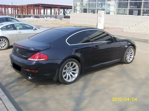 2008 bmw 6 series for sale 3000cc gasoline fr or rr