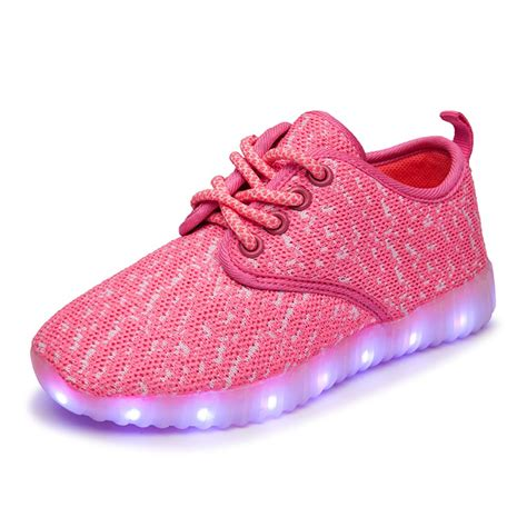 toddler light up shoes galleon softance boys toddlers led