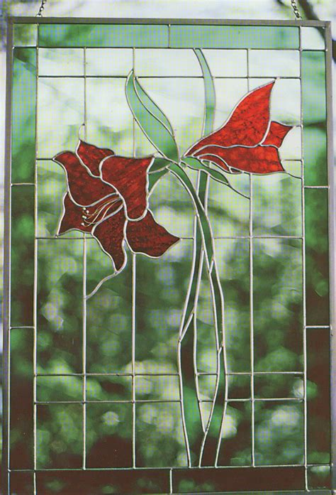 stained glass l designs decorative stained glass designs home garden delphi