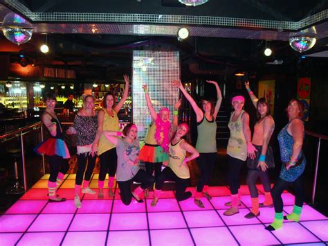 80s dance party ideas events hen parties cake ideas and designs