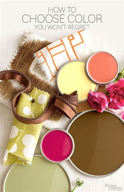 how to choose a paint color livable color choosing hues you ll love to live with