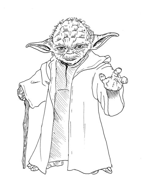 coloring page x wing dessin star wars dark sidious