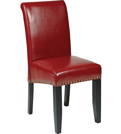Parsons Dining Room Chairs Parsons Dining Chair In Dining Chairs