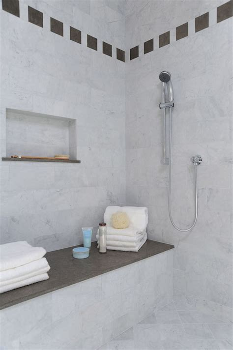Bathroom Shower Niche Ideas by Shower Niche Design Ideas