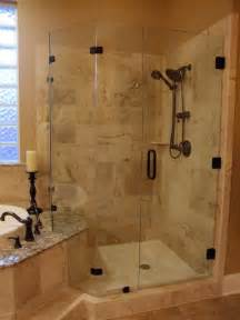 Bathroom Showers Ideas Pictures by Master Bath Traditional Bathroom